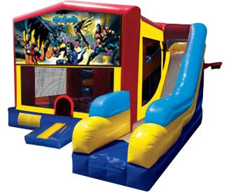 Paxton Bouncy House/Jumper Rentals in Paxton MA
