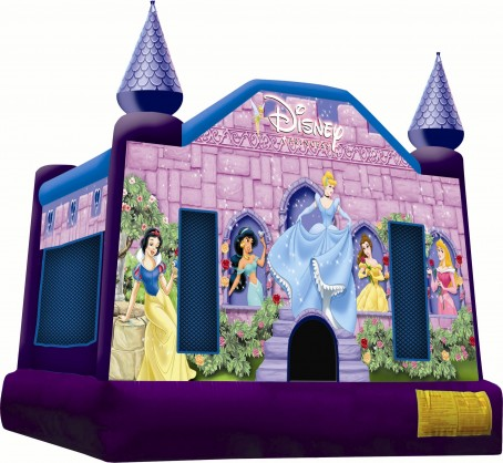 Largest Moonwalk Bounce House Rentals & Water Slide Rentals in Paxton MA