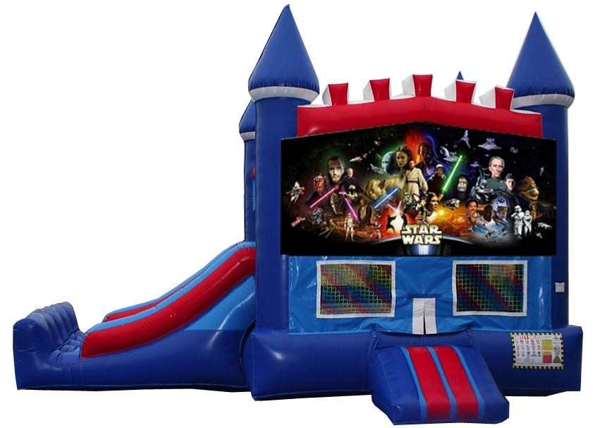 Paxton Moonwalk Bounce House Rentals in Paxton, Massachusetts
